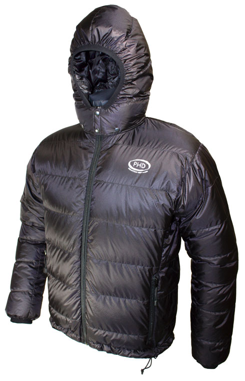 Yukon Jacket, black
